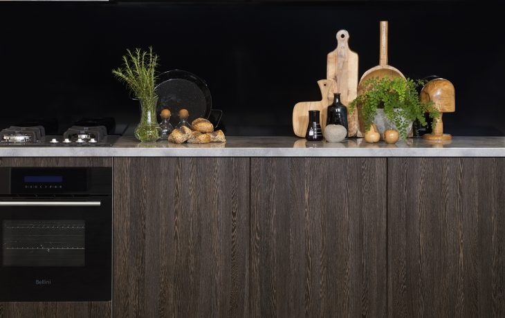 Wenge Kitchen